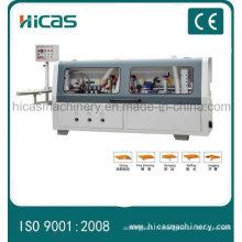 Machine de reliure de bordure de bois automatique Hcs518f