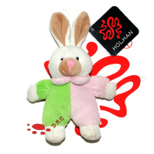 Plush Baby Toy and Rabbit Toy