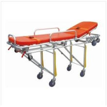 Ass-3A Automatic Loading Stretcher for Ambulance Car