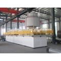 O dispositivo waste da pirólise da reciclagem de pneu 20T / D usou a máquina waste da reciclagem de matéria têxtil com CE & ISO