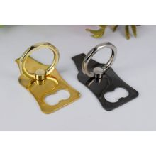 Hot snap ring buckle