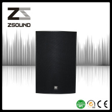 Zsound U15 Cathedral Sonic Professional Speaker Sound System