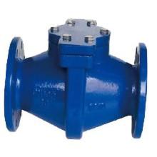 Ductile Iron Einfache Design Straight Flow Strainer