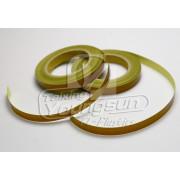 Non Stick PTFE Coated Fiberglass Tape