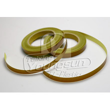 PTFE Silicone Adhesive with yellow liner
