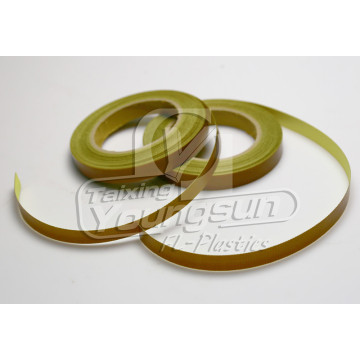 Niet-Stick PTFE bekleed Glasvezel Tape