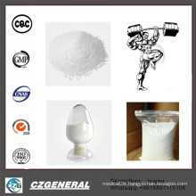 Top Quality Bodybuilding Supplement Steroid Powder Testosterone Enanthate