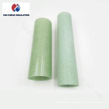 Epoxy Glass Laminate Fiberglass Resin Insulation Winding G10 Tube
