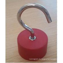 Seltener Erde Permanenter Neodym-Cup-Magnet Pot