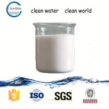 China Manufacturer Organic Silicon Defoamer waste water purification