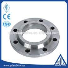 cast steel ANSI slip on flange