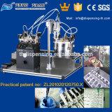 semi-automatic resin dispensing machine TH-206S-2004AB