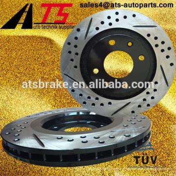 Rotor del disco de línea de perforación 4246B1