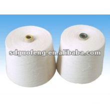 100% Carded Single 26s Cotton Yarn for Knitting/Woven