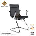Chaise d'ordinateur visiteur (GV-EA108-2mesh)