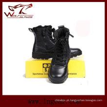 Alta qualidade Swat Tactical Boots botas militares Airsoft