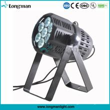 Indoor PAR Light 7X15W RGBW 4-in-1 LED PAR Can DJ Lighting