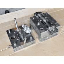 cast aluminium molding