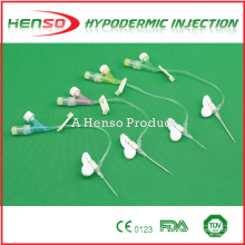 Henso IV Cannula Y type