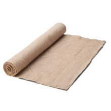 2 mm - 50 mm de espesor de fieltro de lino Manta ignífuga / paño de fieltro de lino