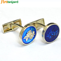 Customized Branded Cufflinks For Men With Logo