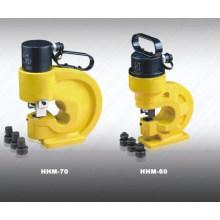 Cintreuse hydraulique de barre de cuivre HHM-60 HHM-70 HHM-80
