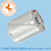Motor do atuador do amortecedor, motor 12V dc, motor 24V dc