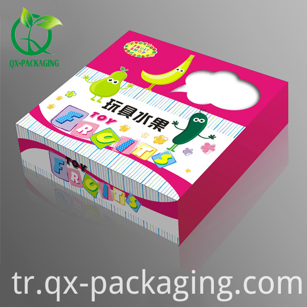 Packaging For Toy
