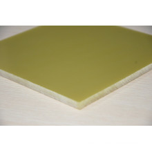 Epoxy Glass Fabric Laminated Sheets G11