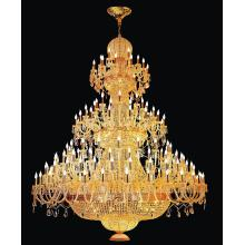 K9 Crystal Hotel Projection Chandeliers (YHc2031 L205)