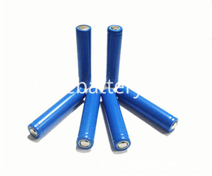 3.2 v aa rechargeable battery