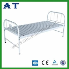 Sprayed Hospital Parallel Bed