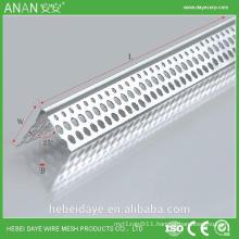plastic finishing sheetrock galvanized angle corners beading for walls