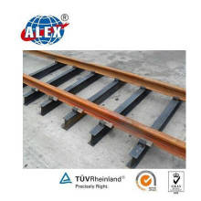 BS-500/ Uic865 Steel Sleepers for Sale