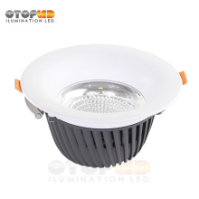 COB는 Downlight Dimmable 15W를지도했다