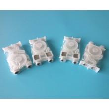 Volcador de tinta solvente Eco compatible para el filtro de tinta del cabezal de impresión Epson gs6000