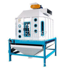 Skln Series Swing Pellet Cooler, Pellets Plant, Pellets Machine For Pellet Cooling
