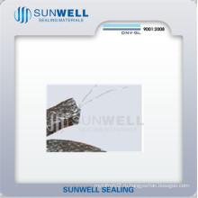 Упаковка из графита, усиленная металлическим проводом Sunwell P401