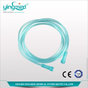 Tubes d'oxygène en PVC jetables 2M