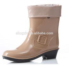 Winter-Kleid-Überschuhe Cowboy-Stiefel für Frauen | B-815