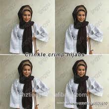 новый стиль мусульманин Абая турецкий хиджаб Турция извилиной хиджаб Малайзия пузырь вискоза хиджаб шарф