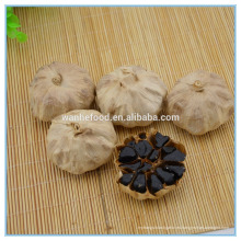 Extracto natural de ajo negro fermentado