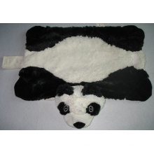 Panda Head Stuffed Pillow Plush Cushion