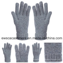 Guantes de cachemira Pure de Lady Five Fingers