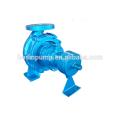 High efficient paraffin oil pump