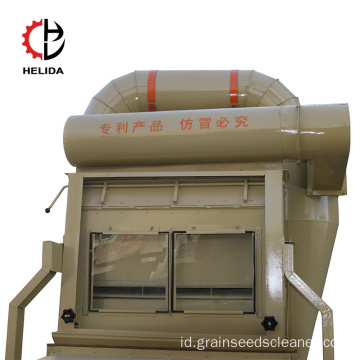 Coriander & Grader / Dry Herb Seed Cleaning Machine