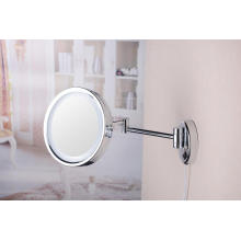 Shaving Make-up Mirror with LED Light