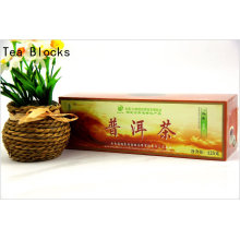 125g reduce blood and instant suger Puer tea