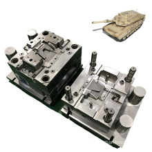 mouldings supplier precision injection plastic model kits military mold plastic injection molding toy