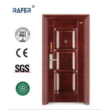 Nouvelle porte en acier design (RA-S062)